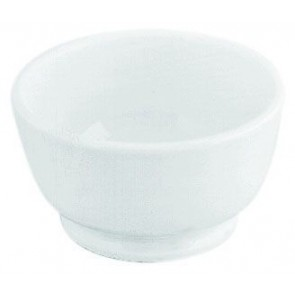 Porcelain classic onion soup bowl 15oz / 45cl white - Pillivuyt