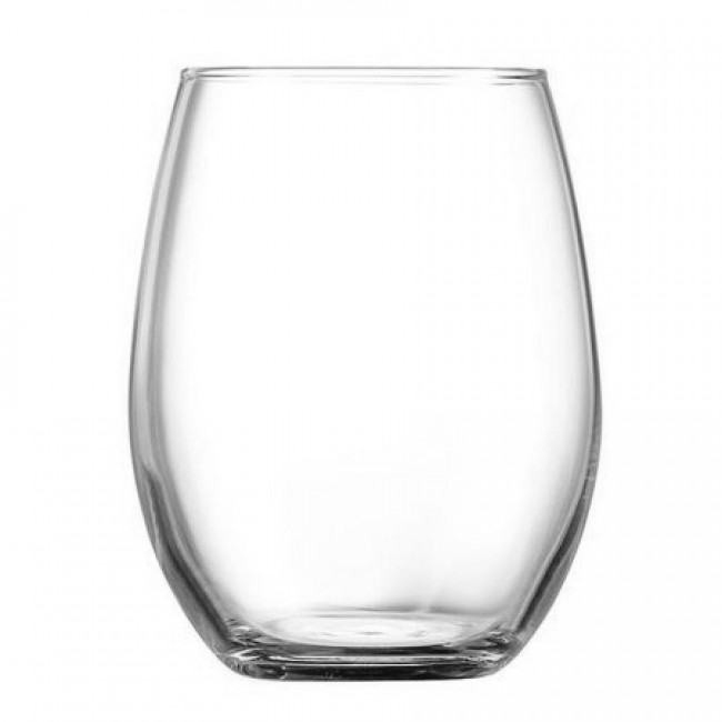 Hi-ball tumbler - kwarx water glass 27cl - Sold by 6 - Primary - Chef & Sommelier