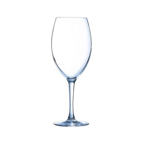Stem glass 0.35qt – Sold by 6