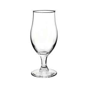 Set of 3 beer glasses 12.5oz/37.5cl