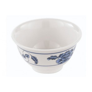 Asian soup bowl - Melamine
