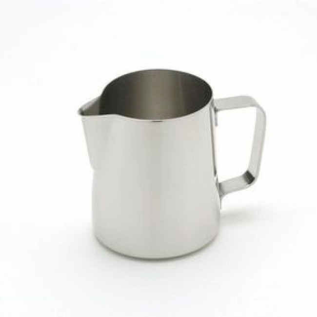 Stainless steel conical pot 0.37qt / 35cl