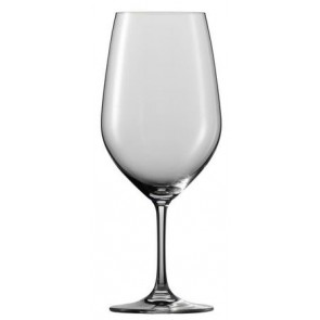 Bordeaux wine glass N°130 62,6cl – Sold by 6