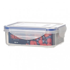 Airtight food container 360ml rectangular - Thermos