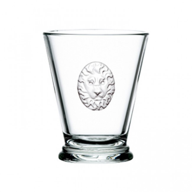 Water tumbler - whisky glass 26cl – Sold by 6