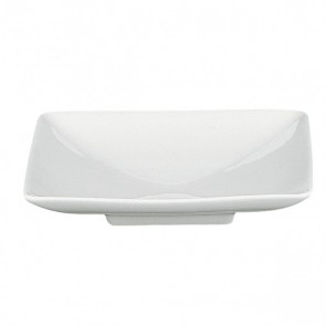 Square fruit bowl 6oz / 6cl white - Modulo - Guy Degrenne
