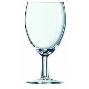Wine stem glass 12cl – Sold by 12