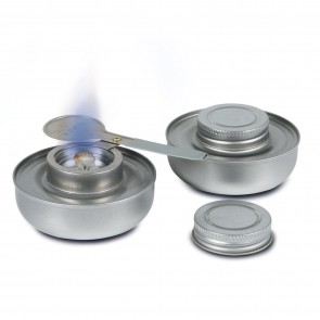Stainless steel Fondue burner