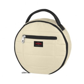 Round lunch bag 169oz / 5L white - Aspen - Thermos