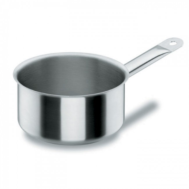 Casserole induction en inox 18/10 - Ø 12 cm - Chef Classic - Lacor