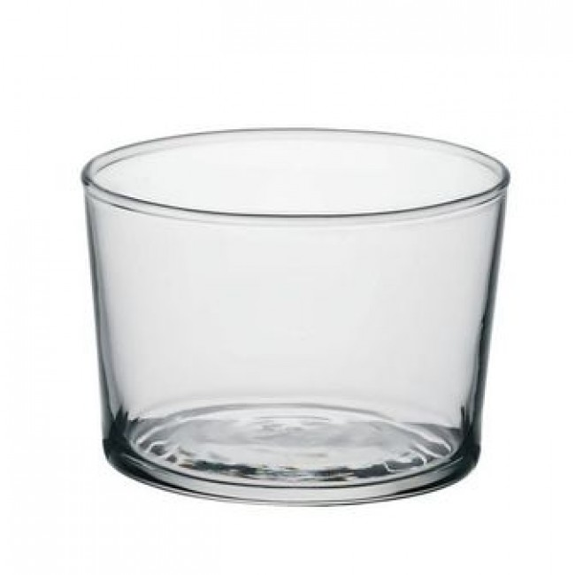 Verre Mini 20cl - Lot de 12 - Bormioli Rocco