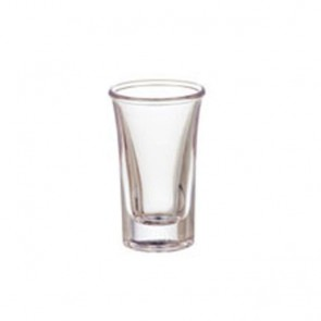 Shot - Polycarbonate liqueur glasses 3,2cl - batch of 12 - The unbreakables - AZ Boutique