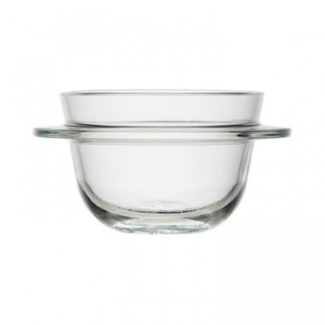 Stackable salad bowl 17oz / 50cl - Set of 4 - Disko - La Rochère