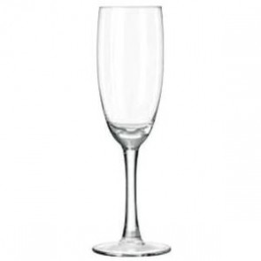 Champagne flutes 17cl / 5,7oz - Sold by 12