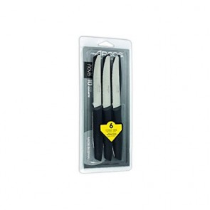 Couteau à steak - lame inox 11cm - Lot de 6 - Chuletero - Arcos