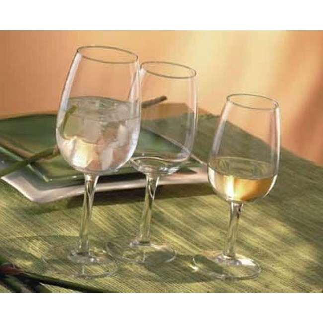 Wine glass or water glass 32cl – Sold by 6