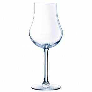Kwarx stem glass Ambient 16.5cl / 0.17 – Set of 6 - Open Up Spirit - Mikasa - Chef & Sommelier