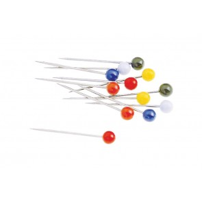 Escargot fork - Batch of 12 - Matching colors - Paderno